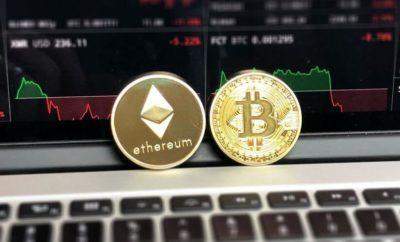 Krypto valuta och kurser